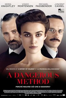 Poster di A Dangerous Method