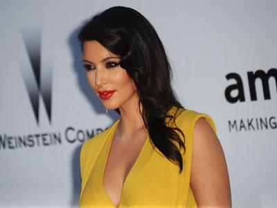 Kim K Says Pregnancy Has Made Her More Private
