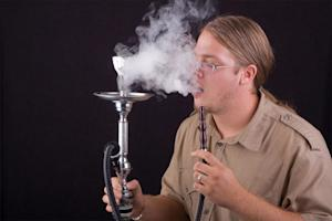 E-Cigarettes and Hookahs Rise in Teen Popularity