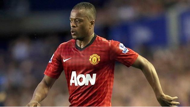 Premier League - Paper Round: Evra to leave United for PSG?