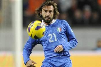 Pirlo: Brazil match will be no friendly