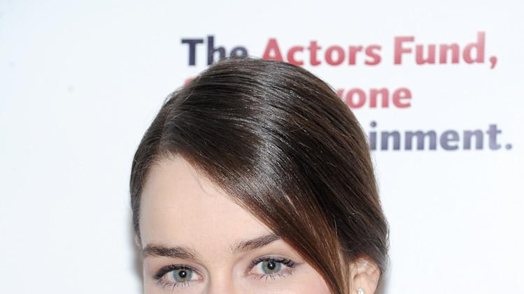 2013 Actors Fund's Annual Gala Honoring Robert De Niro - Arrivals
