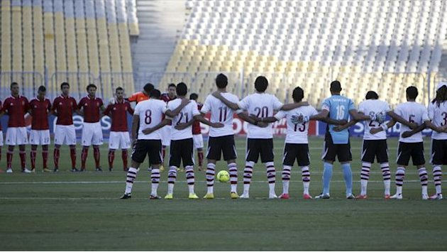 African Football - Cairo rivals Al Ahli and Zamalek drawn together