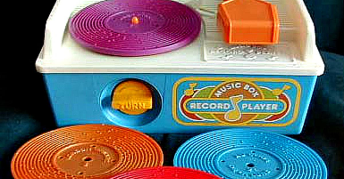 16 Toys That All '70s Kids Remember
