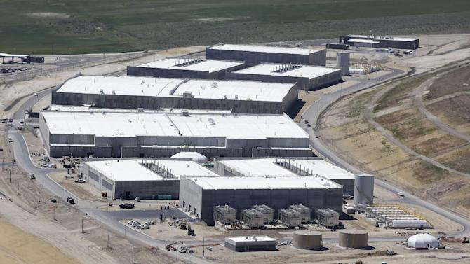 FILE - This June 6, 2013 file photo shows the National Security Agency's Utah Data Center in Bluffdale, Utah. In a sweeping review of the United States' civil rights record, a United Nations panel pointed to serious shortcomings Thursday, March 27, 2014, in what it described as an overall lack of adequate oversight and transparency in national security programs dealing with everything from electronic surveillance to targeted drone killings to secret detentions. (AP Photo/Rick Bowmer, File)