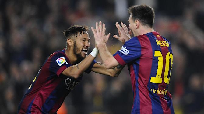Lionel Messi chasing new record at APOEL