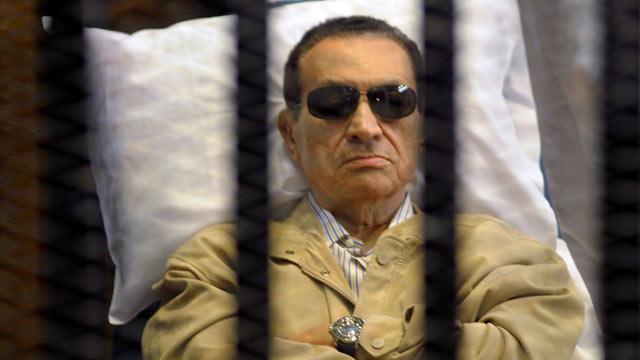 Egypt 2 Years Later: No Accountability?
