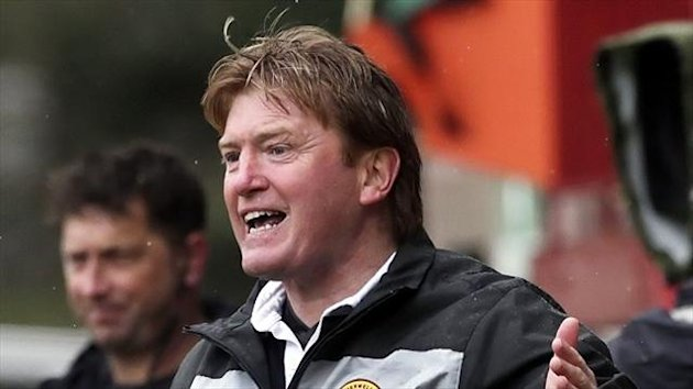 Stuart McCall is going to stay on at Motherwell