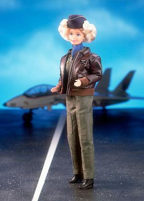 1991: Air Force Pilot