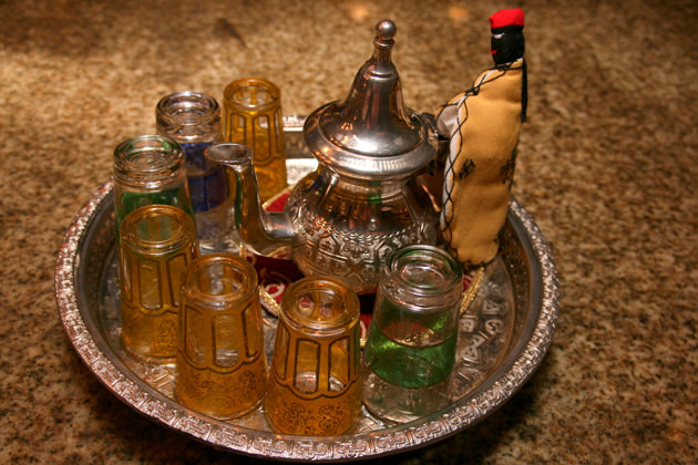 Rare Middle Eastern Treats from Mr Ramadan