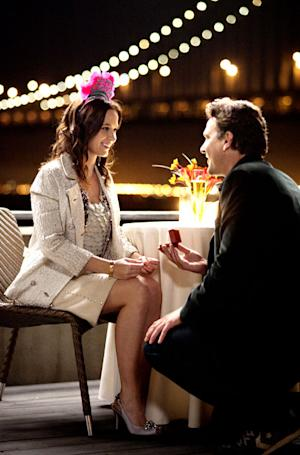"Review: The Five-Year Engagement: Jason Segel, Emily Blunt's ""Effortless Charm Goes a Long Way"""