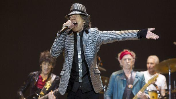 Rolling Stones Find $320K for Keeping London Up Too Late