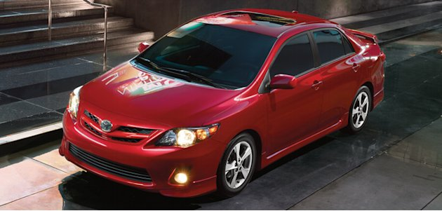 Top 8 Toyotas to buy in 2013--and …
