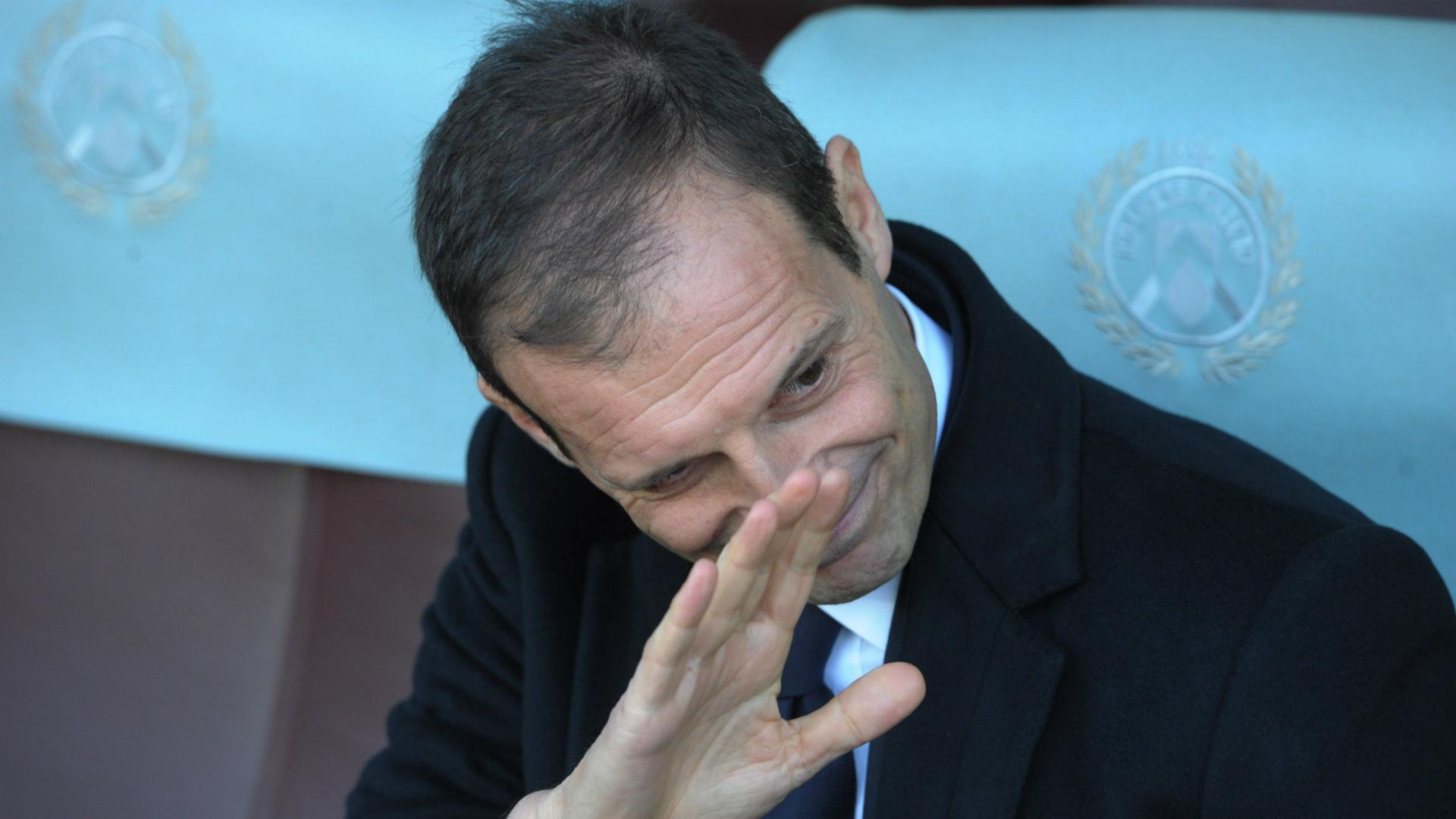 Allegri will join Chelsea, says former coach