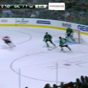 Philadelphia Flyers at Dallas Stars - 10/18/2014
