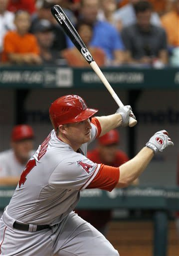 Allen's 2-run HR in 9th lifts Rays over Angels 4-3