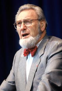 C. Everett Koop | Photo Credits: Tim Mosenfelder/Getty Images