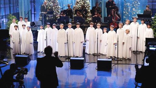 Libera 'Carol of the Bells'