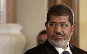 Egypt's President Morsi Cancels His All-Powerful Decree