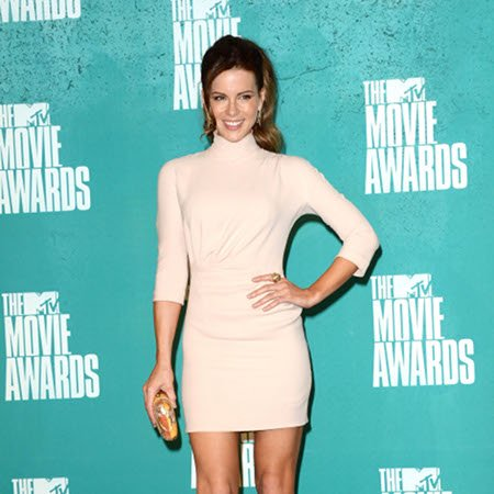 Kate Beckinsale: Enjoy your beauty