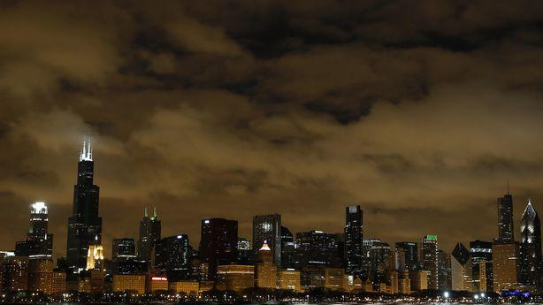 Chicago's Violent Weekend Was the Worst of the Year