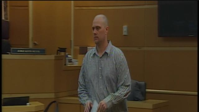 William Routenberg trial begins with accused murderer acting as his own attorney