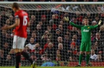De Gea can be the best in the world, says Manchester United teammate Chicharito
