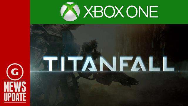 Xbox Live struggling with Titanfall matchmaking on Xbox One - GS News Update
