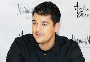 Rob Kardashian | Photo Credits: Alexander Tamargo/Getty Images