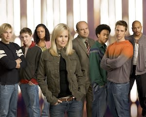 Veronica Mars Spin-Off Update: Find Out Which Character Will Anchor The CW's Web Ofshoot