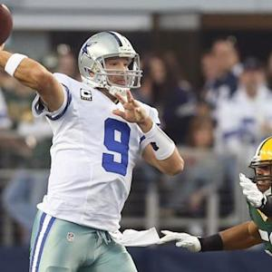 Bold prediction: Tony Romo