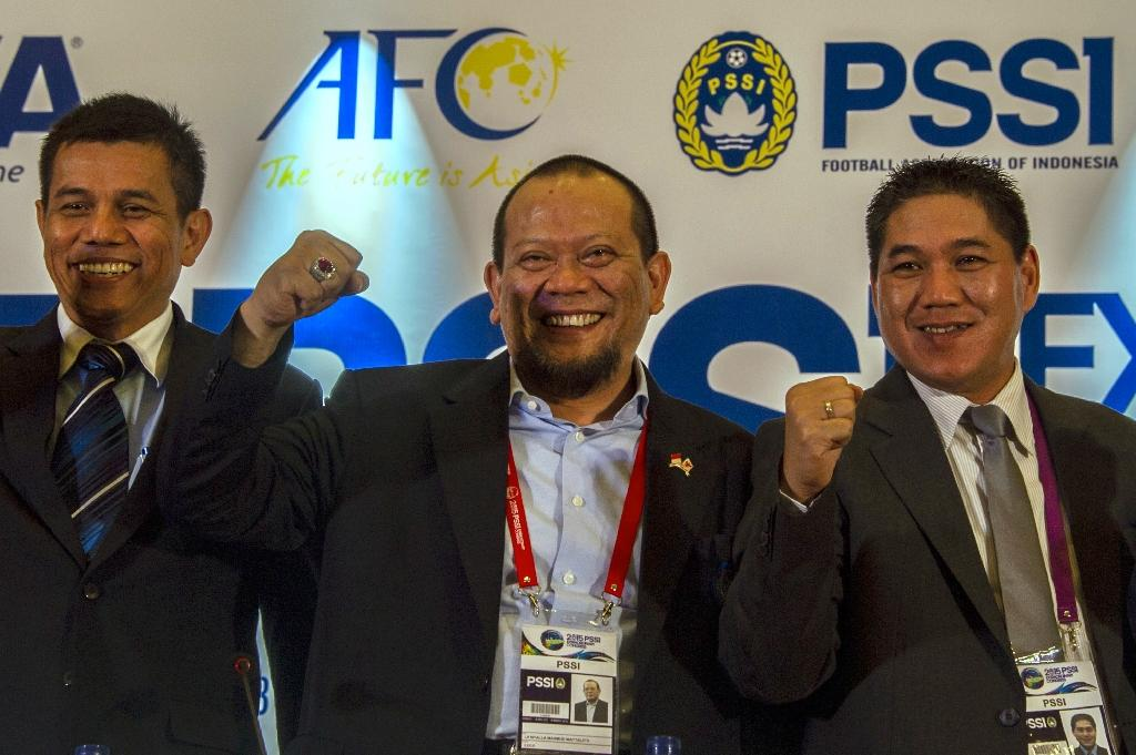 Indonesian FA threatens legal action against govt
