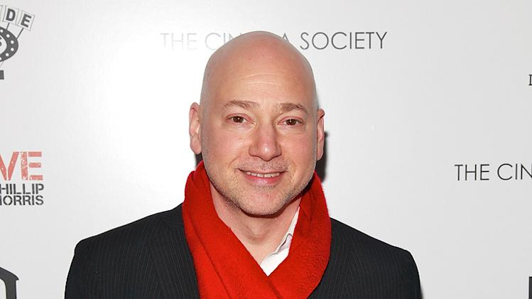I Love You Phillip Morris NYC Screening 2010 Evan Handler