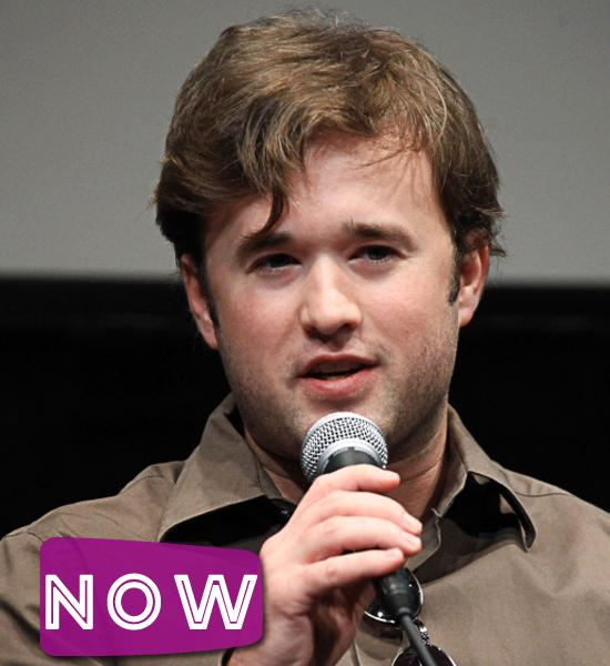 Haley Joel Osment - Now