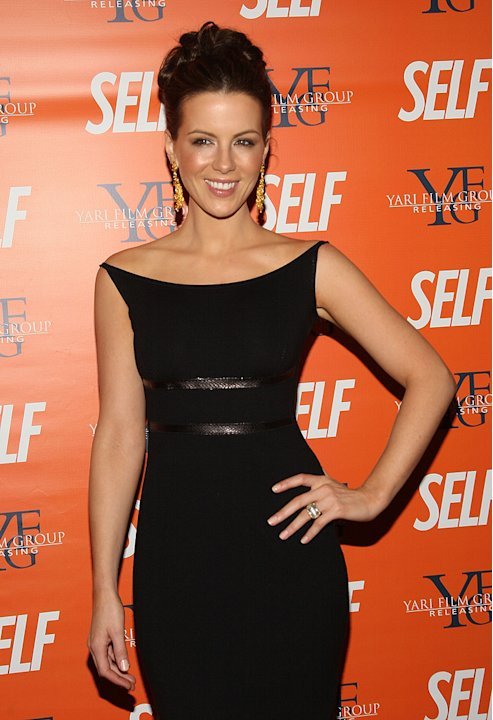 Nothing but the Truth NY Screening 2008 Kate Beckinsale