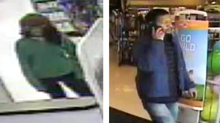 Rewards offered in Rite Aid robberies in Philly, Pa.