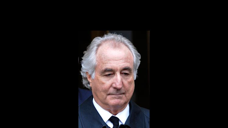 US: Plenty of sex and romance in Madoff NY offices