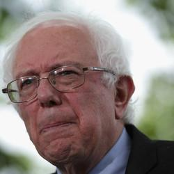 Bernie Sanders Raises $3 Million In Four Days
