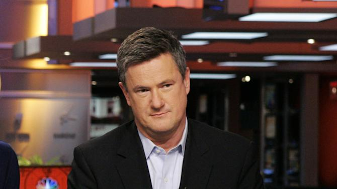 Scarborough sharpens plea to his party