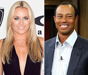 Tiger Woods, Lindsey Vonn: A Timeline of Their Romance