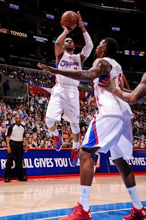 Clippers beat Suns 126-101 for record 50th win