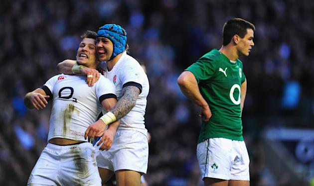 England v Ireland - RBS Six Nations