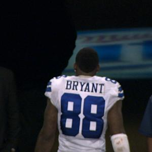 'Sound FX': Dallas Cowboys wide receiver Dez Bryant
