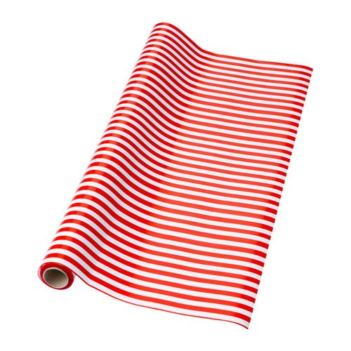 Striped Wrapping Paper