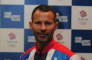 Giggs excited by 'special' experience of facing Brazil
