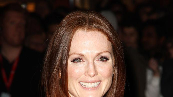 BFI London Film Festival 2009 Julianne Moore