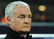 Under-pressure Inter Milan boss Claudio Ranieri, pictured in 2011, believes he has until the end of the season to turn around the club&#39;s fortunes in a torturous season that has led to mounting calls for him to be sacked