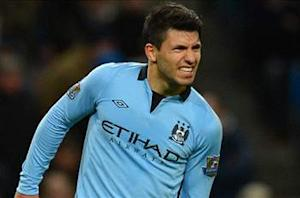 Sergio Aguero insists he was never interested in Real Madrid