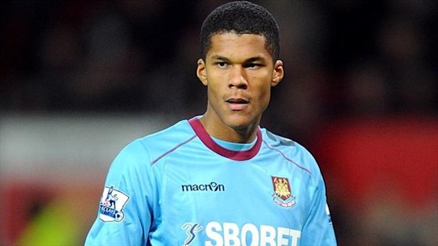 Jordan Spence has had previous loan spells at Leyton Orient and Bristol City
