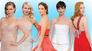 Oscars 2013: What Will the Nominated Actresses Wear?